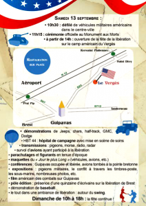 Flyer_70D-DAY Verso