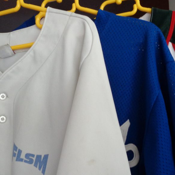 [Histoire du club] Poulpi presents… Fun with jerseys !